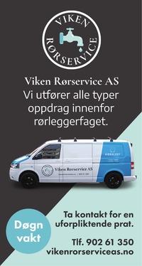 Annonse i Drammens Tidende