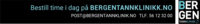 Bergen tannklinikk AS