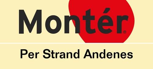 Montér Andenes