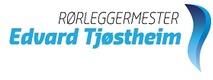 Logoen til Rørleggermester Edvard Tjøstheim AS