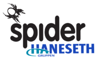 Spider industrier AS