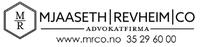 Advokatfirma Mjaaseth Revheim Co DA