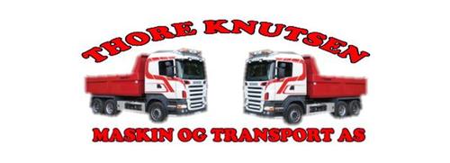 Thore Knutsen Maskin og Transport AS