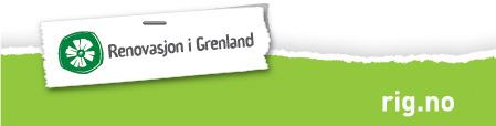 Renovasjon i Grenland IKS
