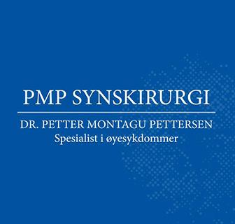 Pmp-Synskirurgi AS