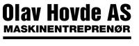 Olav Hovde AS