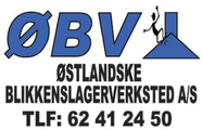 Østlandske Blikkenslagerverksted AS