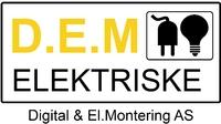 Digital & El. Montering AS