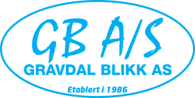 Gravdal Blikkenslagerverksted AS
