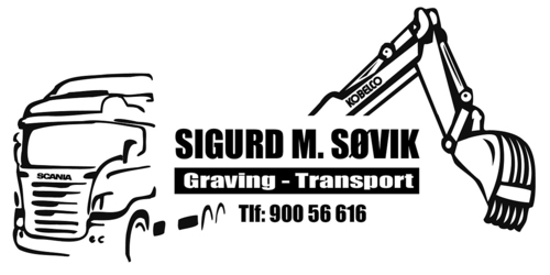Sigurd Malvin Søvik