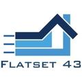 Flatset 43 AS