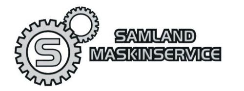 Samland Maskinservice