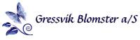 Gressvik Blomster AS