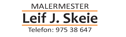 Malermester Leif J. Skeie AS