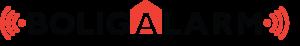 Logoen til Boligalarm AS