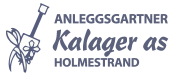 Anleggsgartner Kalager AS