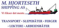 M Hjorteseth Shipping AS