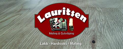Lauritsen Maling og Gulvsliping