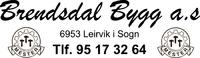 Brendsdal Bygg AS