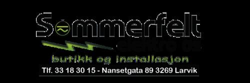Sommerfelt Elektro AS