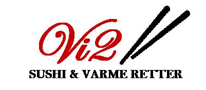 Vi2 sushi AS
