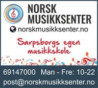 Annonse i Sarpsborg Arbeiderblad