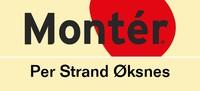 Montér Øksnes