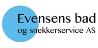 Evensen Bad og Snekkerservice AS