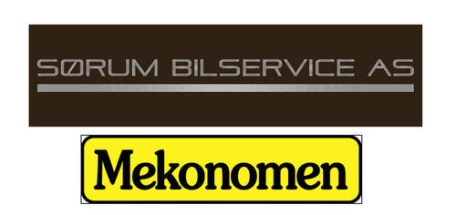 Sørum Bilservice AS