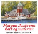 Margun Aasbrenns Kort og Malerier