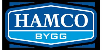 Logoen til HamCo bygg AS