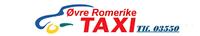 Øvre Romerike Taxisentral BA