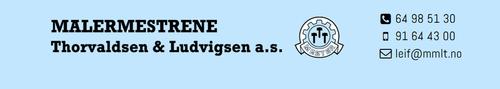 Malermester Thorvaldsen AS