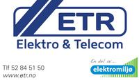 ETR Elektro & Telecom AS