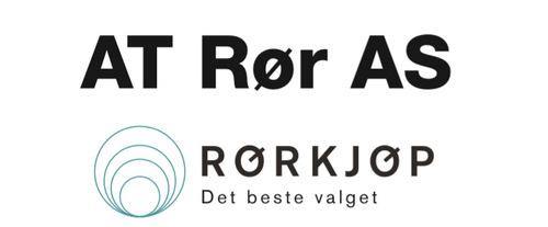 Logoen til At Rør AS
