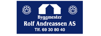Byggmester Rolf Andreassen AS