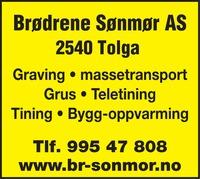 Annonse i Østlendingen
