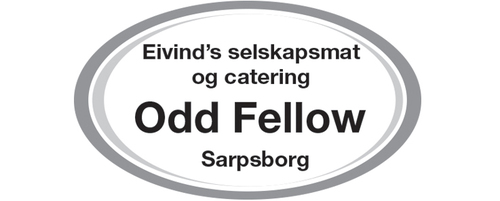 Eivinds Selskapsmat og catering