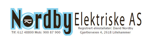 Nordby Elektriske AS