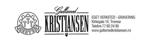 Gullsmed Kristiansen AS