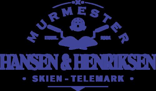 Murmester Hansen & Henriksen AS