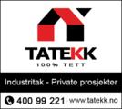 Tatekk AS