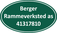 Berger Rammeverksted AS