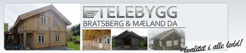 Telebygg Bratsberg  & Mæland AS