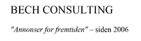 Bech Consulting
