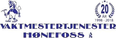 Vaktmestertjenester Hønefoss AS
