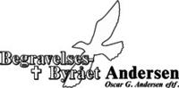 Begravelsesbyrået T Ulstrup Jansen
