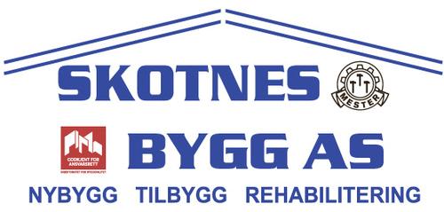 Skotnes Bygg AS