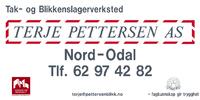 Terje Pettersen Tak og Blikkenslagerverksted AS