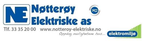 Nøtterøy Elektriske AS